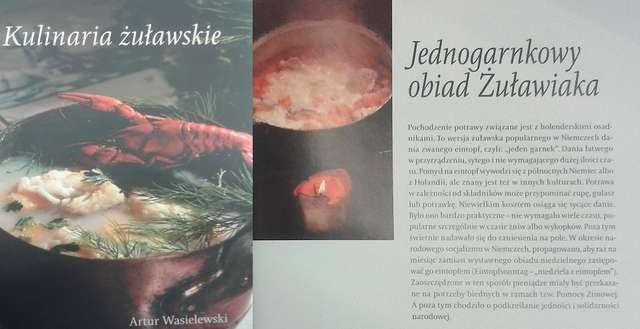 Poznaj Żuławy od strony kuchni - full image