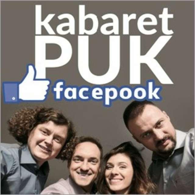 Wieczór z kabaretem PUK prosto z Krakowa - full image