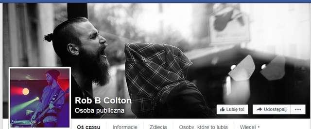 Rob B Colton z Nowej Wilejki  - full image
