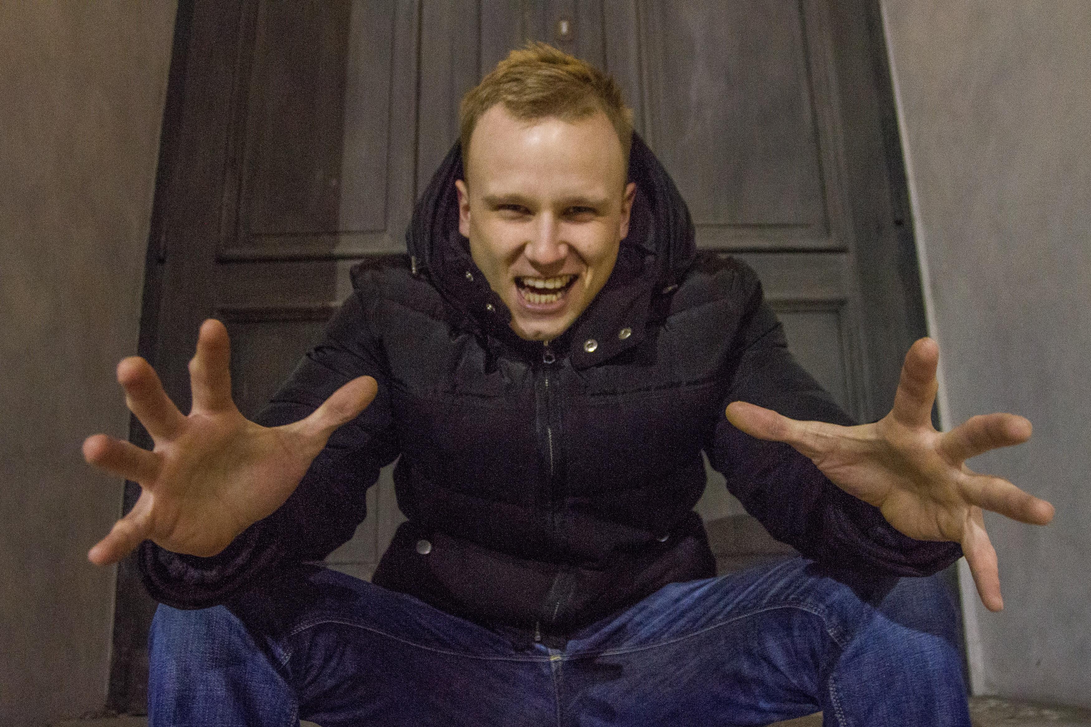 Maciej Brudzewski