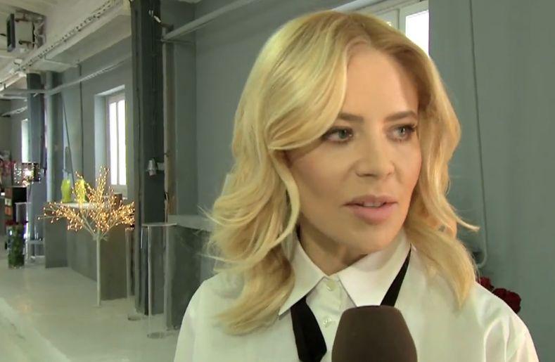 Maja Sablewska o swoim nowym programie i kompleksach