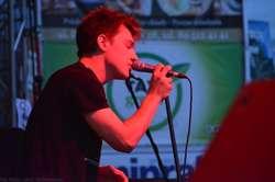 Oscar Jensen - młodość, energia i talent
