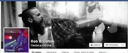 Rob B Colton z Nowej Wilejki