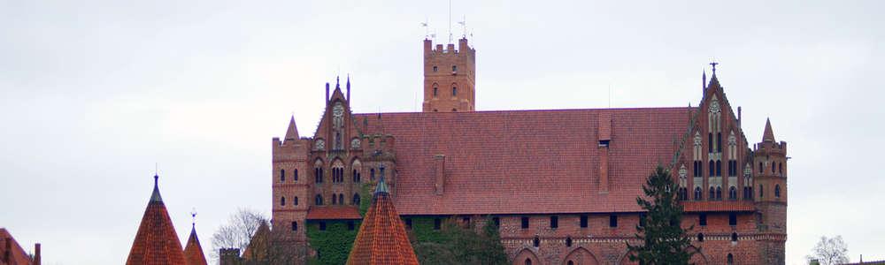 Muzeum Zamkowe w Malborku przejęło zamek w Sztumie
