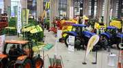 Stu wystawców na Agro Show