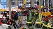 Już w lutym Mazurskie Agro Show odwiedzą rolnicy