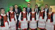 Władysław Kosiniak-Kamysz na spotkaniu noworocznym ludowców