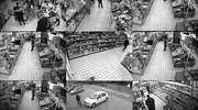Zjadał słodycze w supermarkecie, a puste opakowania odkładał na półki. Zbiera kasę na wyższe cele...