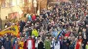 Ulicami Braniewa i Fromborka przejdzie Orszak Trzech Króli