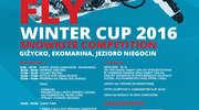 Snowkite nad Niegocinem - widowiskowe zawody z Mistrzem Świata!