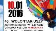 Orkiestra zagra w Miłkach, a z nią 40 wolontariuszy