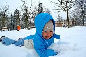 """,,Zimowy Brzdąc"""" poszukiwany. Zgłoś dziecko do zabawy"""