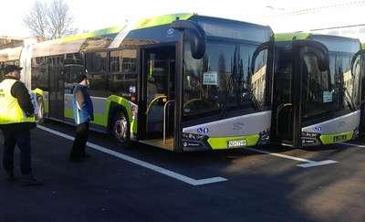 Od lipca zmiany w rozkładach jazdy olsztyńskich autobusów