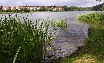 Policja ustaliła tożsamość mężczyzny wyłowionego z Jeziora Długiego w Olsztynie