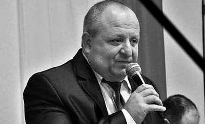 Nie żyje przewodniczący czerwińskiej rady gminy