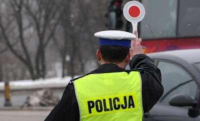 Dziś i jutro na drogach powiatu policyjna akcja NURD