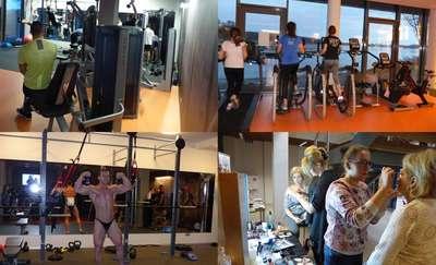 Otwarcie Marina Club Fitness & Spa