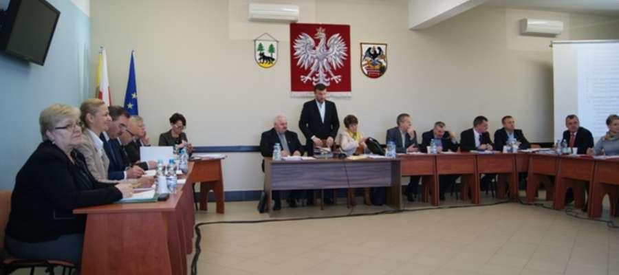 Młodzieżowa Rady Gminy Orzysz została powołana w listopadzie ubiegłego roku