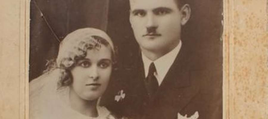 Zuzanna i Telesfor Kaczmarek