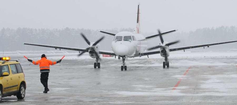 Port lotniczy Olsztyn-Mazury doceniony przez brytyjski portal lotniczy