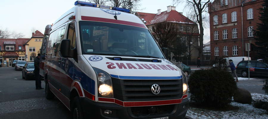 karetka, ambulans