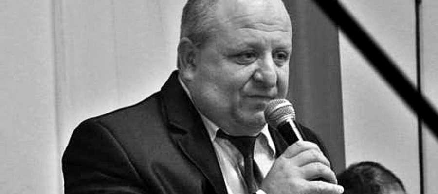 Śp. Piotr Malikowski był przewodniczącym obecnej kadencji Rady Gminy Czerwińsk nad Wisłą. Pochodził z Miączynka