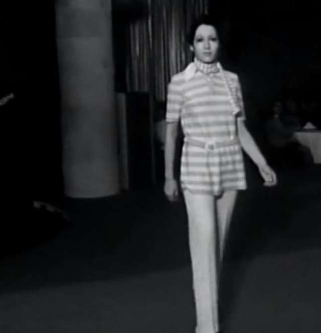 Moda w PRL. Jak ubierałyście się 30, 40, 50 lat temu?  - full image