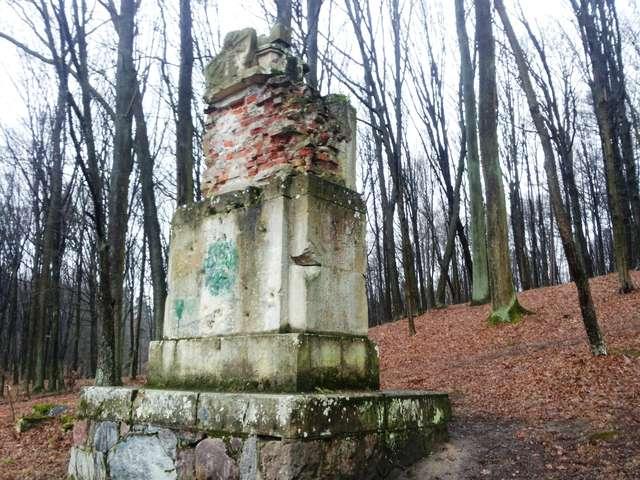 Pomnik Artylerzystów Giżycku - full image