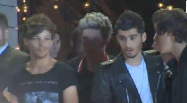 Były wokalista One Direction wydaje płytę. Czym zaskoczy fanów? - full image