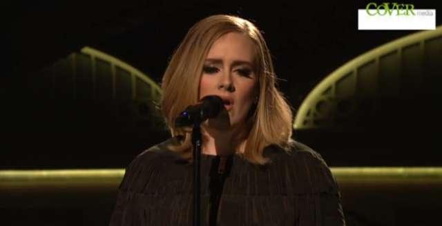 Zobacz zwycięzców Brit Awards - full image