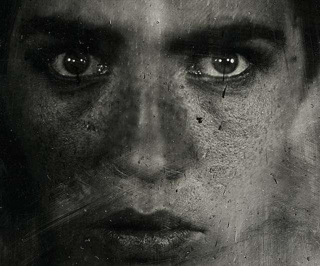 Srebrne portrety w Olsztynie - full image