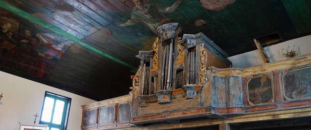 To jedyny kościół greckokatolicki na Wielkich Żuławach - full image