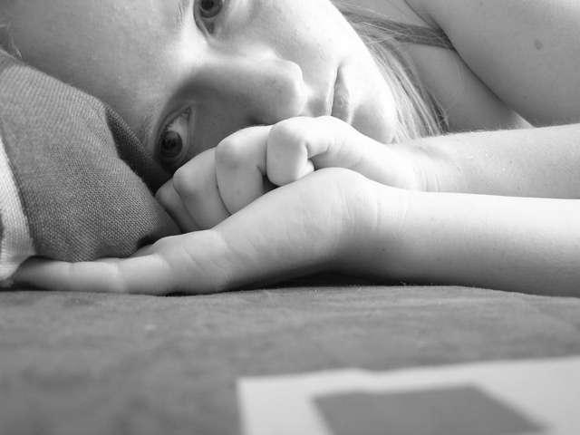 Problemy ze snem - jak sobie z nimi radzić? - full image