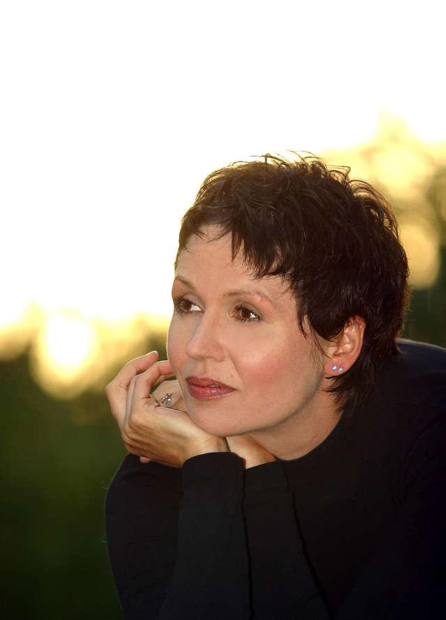 Małgorzata Pieńkowska - full image