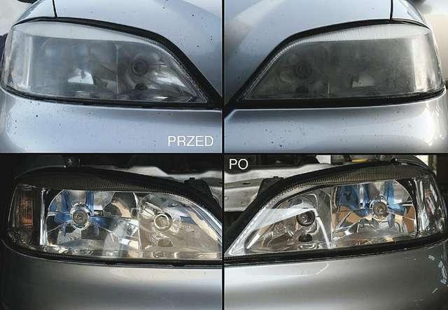 Czy twój samochód ma problemy ze wzrokiem? - full image