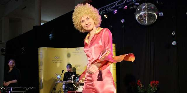 Królowa disco w Olsztynie - full image