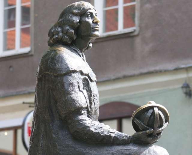 Świętujemy urodziny Mikołaja Kopernika - full image