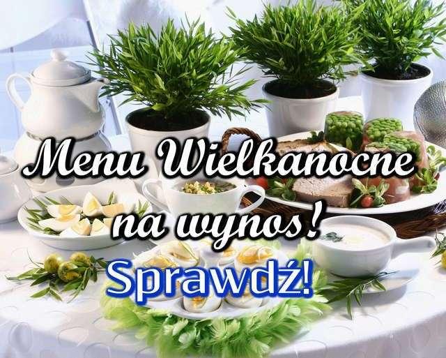 Wielkanocne warsztaty kulinarne    - full image