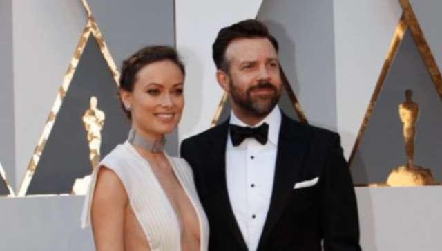 Oscary 2016: Kreacje gwiazd na czerwonym dywanie - full image