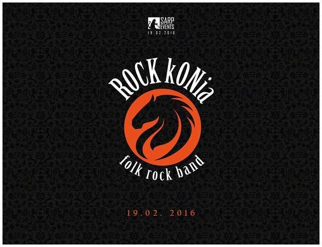 Koncert ROCK kONia w Sarpie - full image