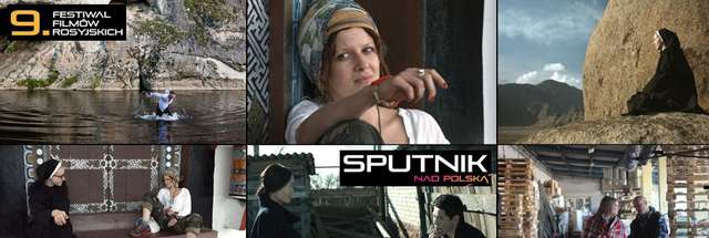 Sputnik nad Olsztynem: Tydzień z kinem rosyjskim w Awangardzie 2 - full image