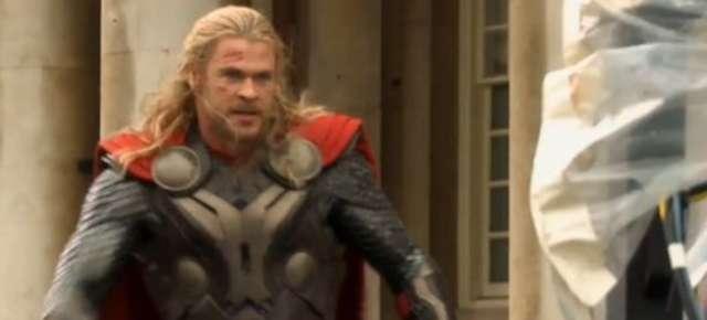 Zmiany w obsadzie Thora? Idris Elba nie zagra w trzeciej części - full image