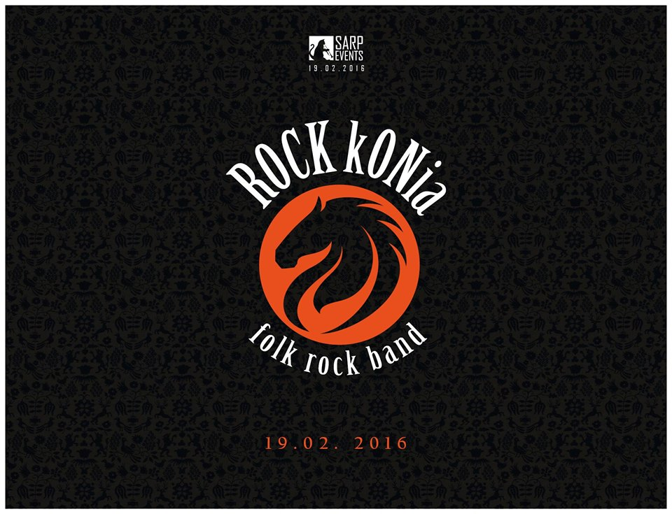 Koncert ROCK kONia w Sarpie