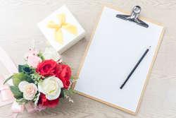 Kalendarz ślubnych przygotowań