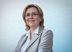 Agata Kozłowska, prawnik i wieloletni doradca z zakresu partnerstwa publiczno-prywatnego