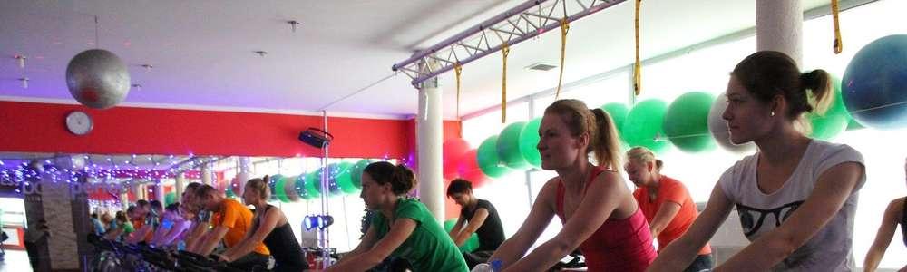 Maraton spinningowy, czyli trzy godziny kręcenia