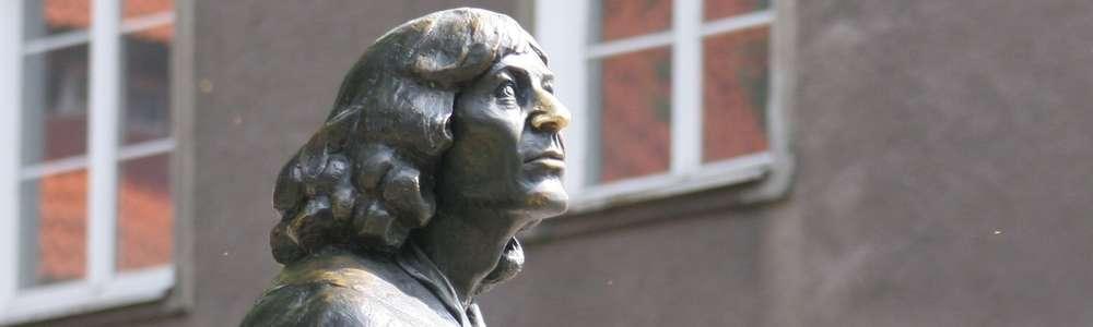 Świętujemy urodziny Mikołaja Kopernika