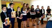 Międzyszkolny Konkurs Recytatorski w ZS nr 2 w Mławie