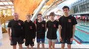 Rewelacyjne starty pływaków WOPR-OS Ostrołęka