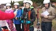 """Zimowisko """"Dzieciaki na narty"""""""